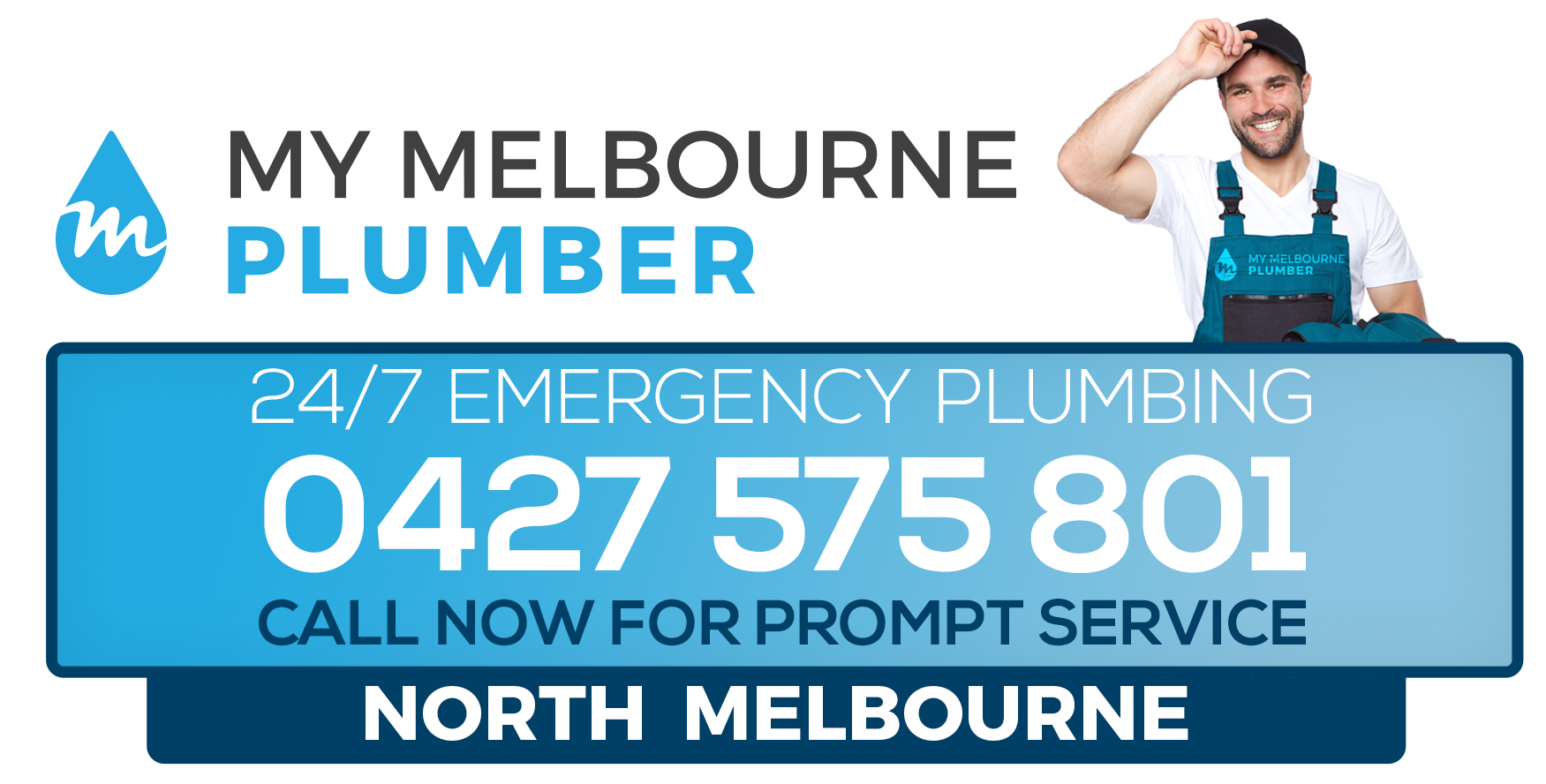 Plumbers North Melbourne