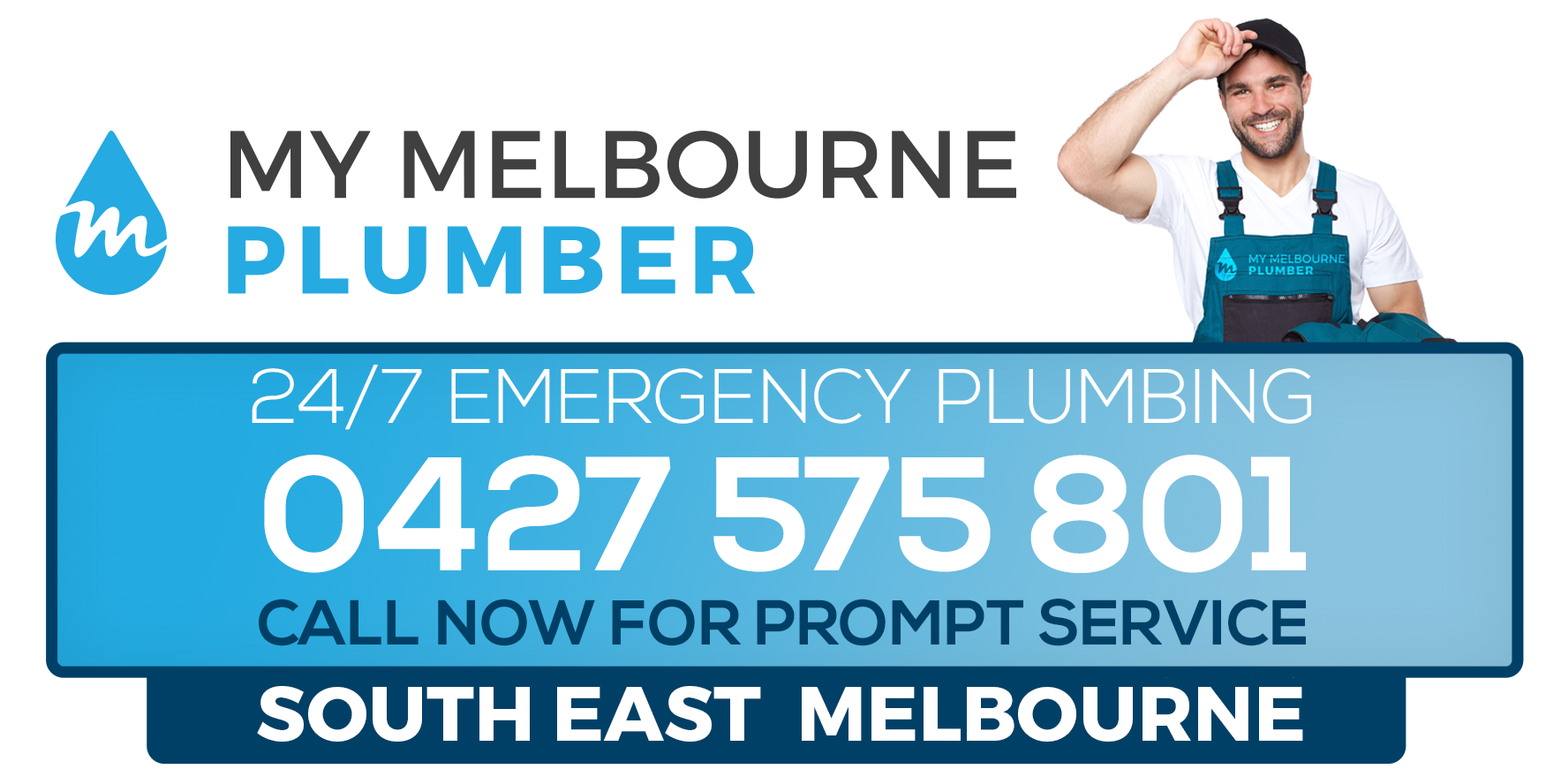 Plumbers South East Melbourne