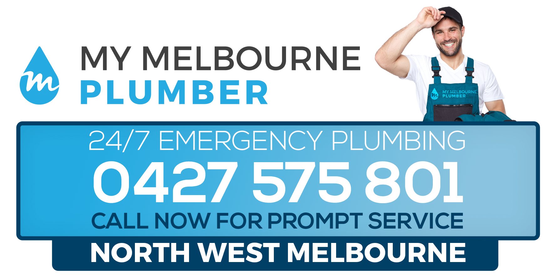 Plumbers North West Melbourne