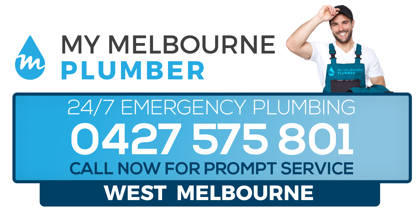 Plumbers West Melbourne