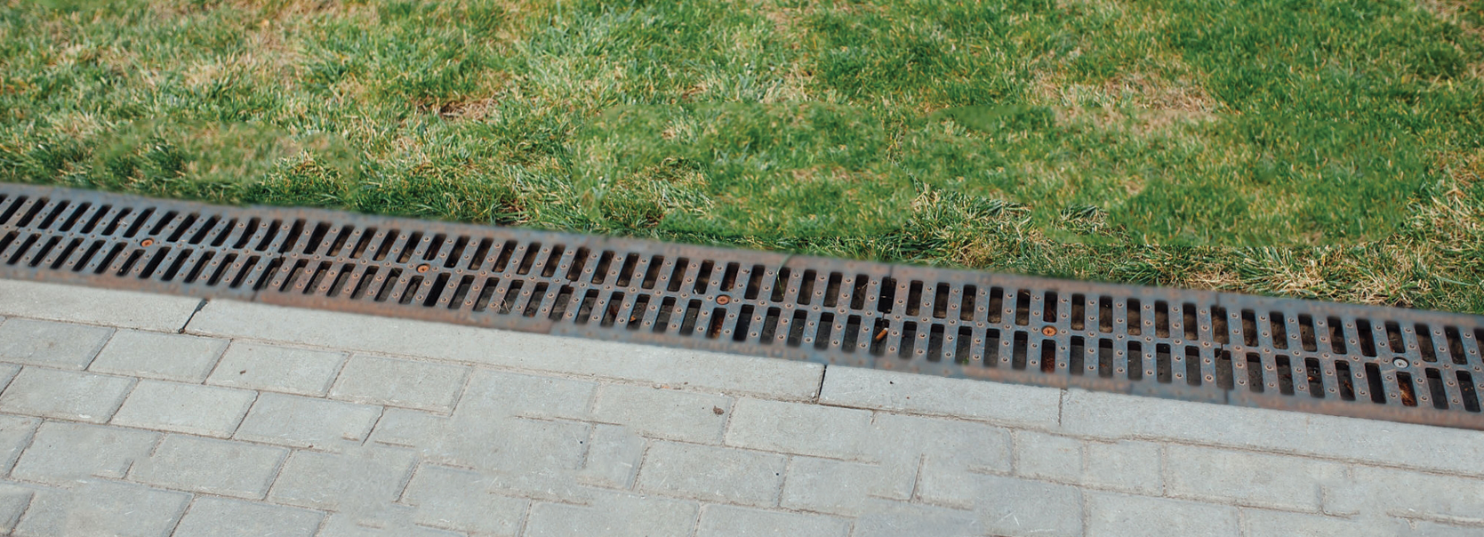 Blocked Stormwater Drain Melbourne
